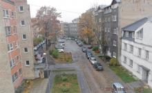 Pārdod ēku Rīgas centrā Etnas ielā 5 un 7