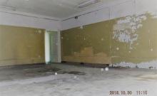 Pārdod ēku Rīgā, Pārdaugavā, Līvciema ielā 9A