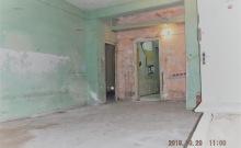 Pārdod ēku un zemi Rīgā, Mežciemā, Mežciema ielā 25